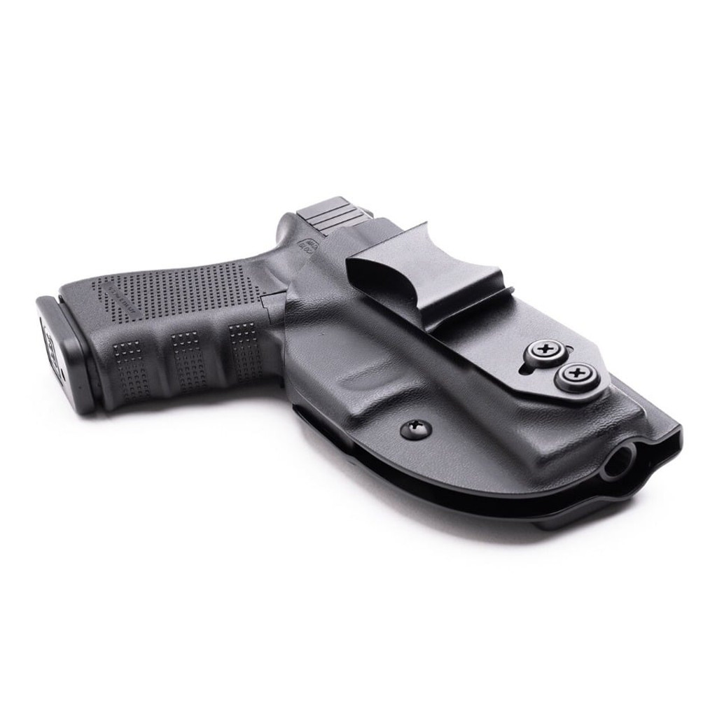 "Listing is for Holster Only. The Fish Grip Holster... Fits 10/"" Fish Grip"