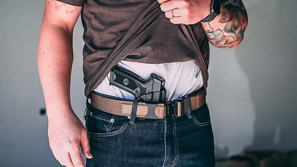 December 2018 - American Handgunner