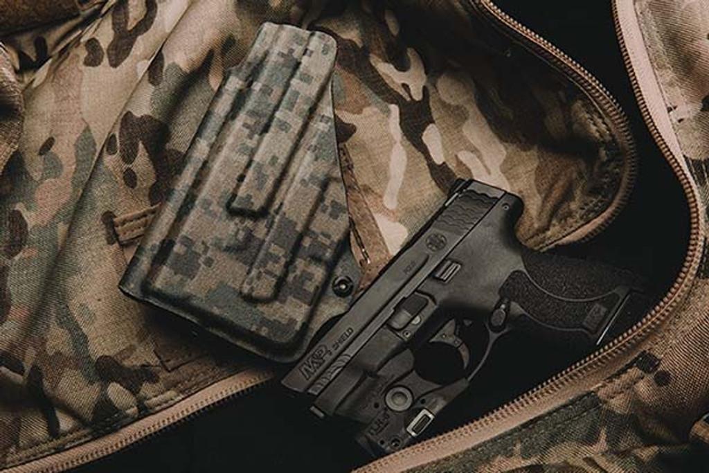 December 2018 – American Handgunner