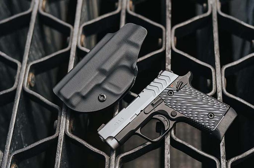 September 2018 – American Handgunner
