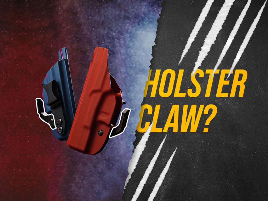 Holster Claw: What Is It and How Does It Work?