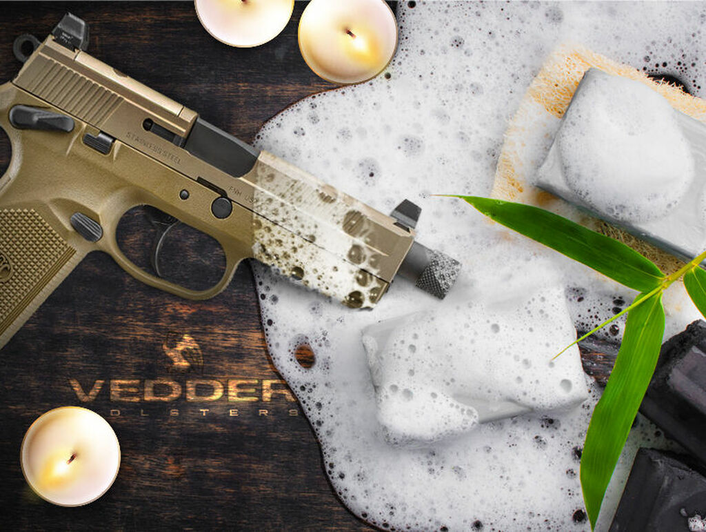 Should I Clean My Gun?