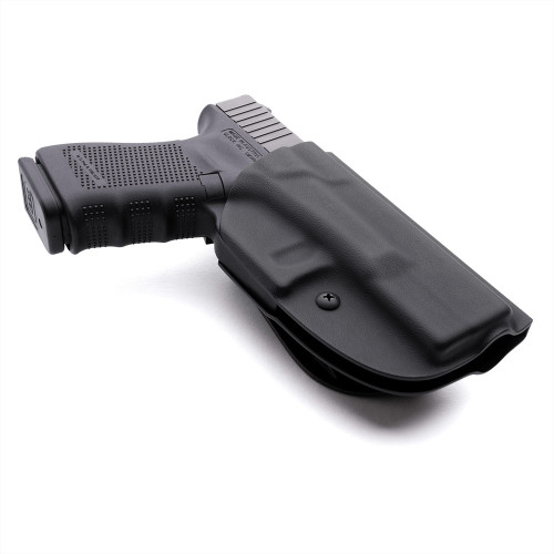 ProDraw™ Paddle OWB Holster with a Glock 19 Side View