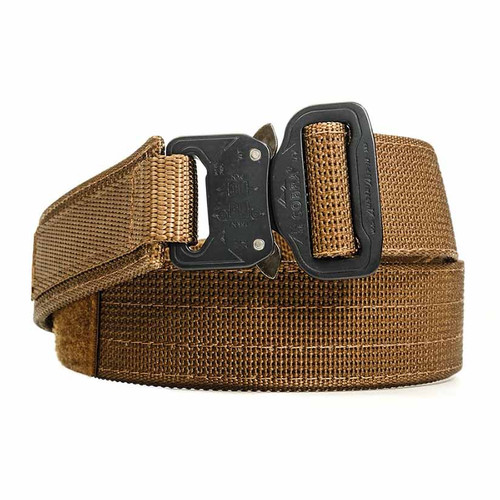 Brown Cobra® Quick Release Gun Belt