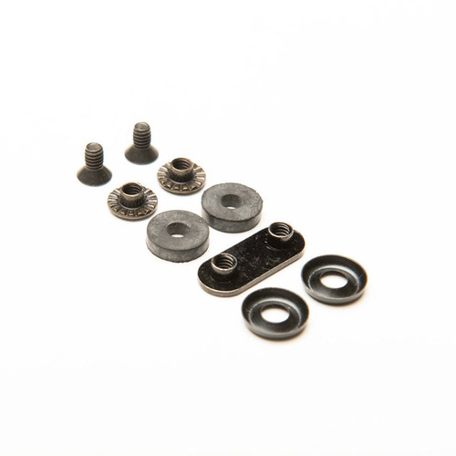 LightTuck, MagTuck, RapidTuck Clip Hardware Replacement Set