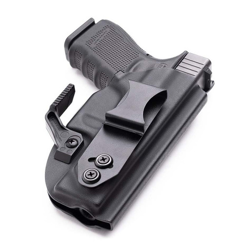 Sig Sauer P365IWB Conceal Carry Slim Tuck Holster w// Sweat Guard