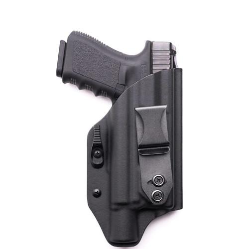LightTuck™ Kydex IWB Gun Holster