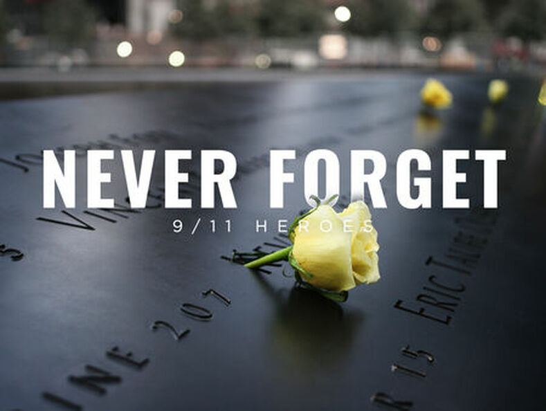 9 Stories From 9/11 About Heroes We'll Never Forget