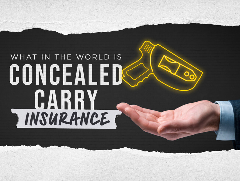 What Is Concealed Carry Insurance?
