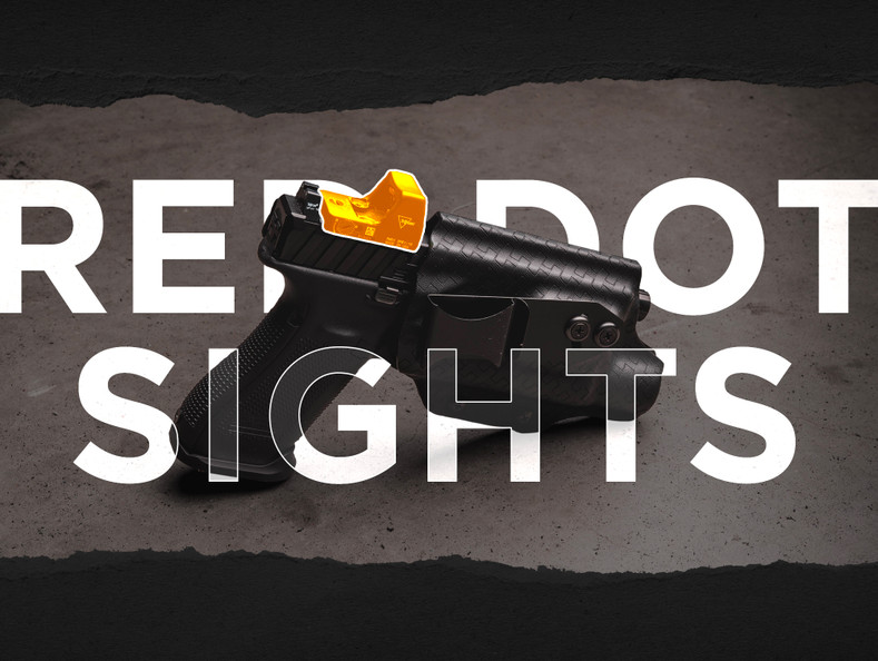 What Is A Red Dot Sight And How Does It Work?