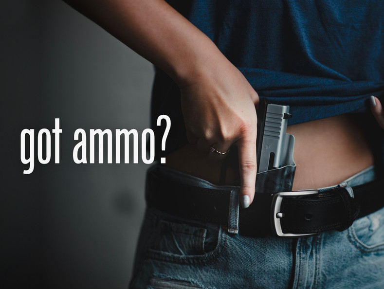 Self-Defense Ammo: What Is It and Do You Need It?