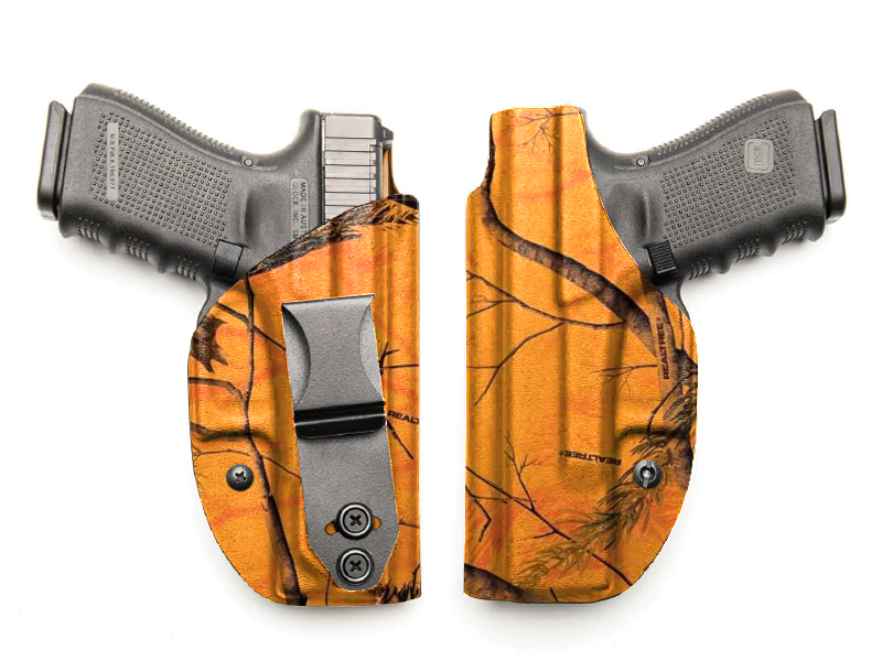 Realtree blaze Color