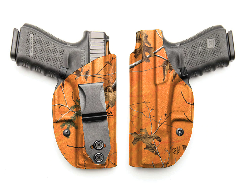Realtree xtra Blaze Color