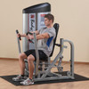 Body Solid ProClub Line II Chest Press