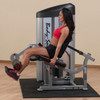 Body Solid Pro ClubLine series II Leg Extension