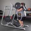 Body Solid PRO CLUBLINE LEVERAGE SQUAT