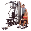 Body Solid G6B BI Angular Home Gym (G6B)