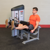 Body Solid SERIES II LEG EXTENSION & LEG CURl