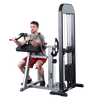 Body Solid PRO-SELECT BICEPS & TRICEPS MACHINE GCBT-STK