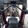 Life Fitness Integrity CLST Treadmill