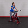Best Fitness Indoor Training Cycle | Spin Bike