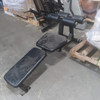 Hammer strength Fixed Sit up Board