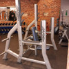 Life Fitness Signature Olympic Shoulder Press