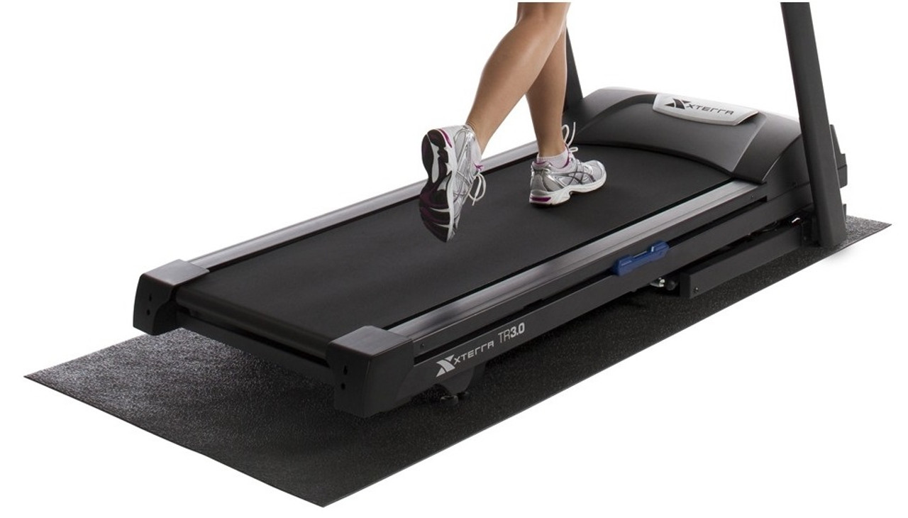 Super Treadmill Protective Mat For Sale