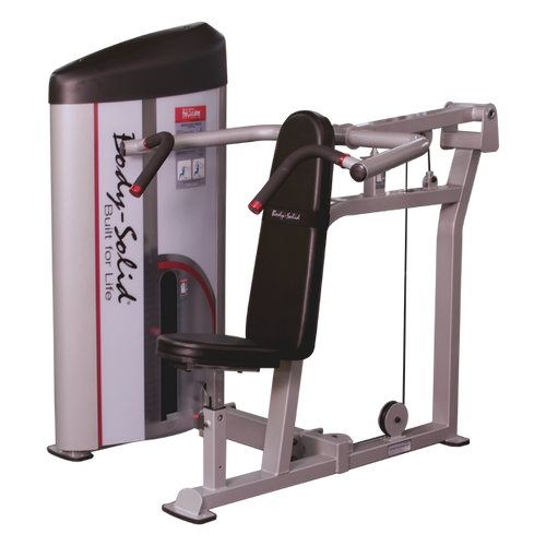 BodySolid proClubLine Series II Shoulder Press