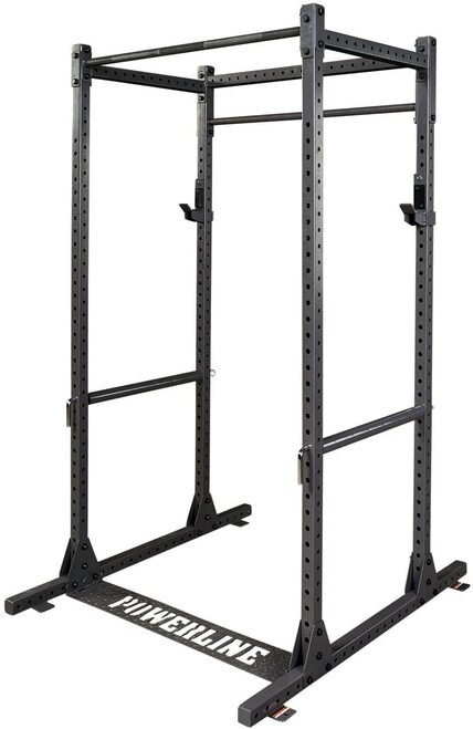 Powerline by Body-Solid PPR1000 Fitness Power Rack