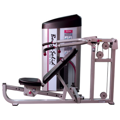 Body Solid ProClubLine Series II Multi Press