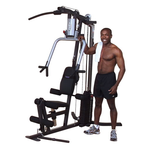 Body Solid G3S Selectorized Home Gym (G3S)