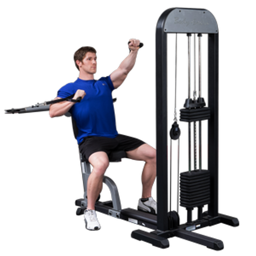 Body Solid PRO-SELECT MULTI FUNCTIONAL PRESS GMFP-STK