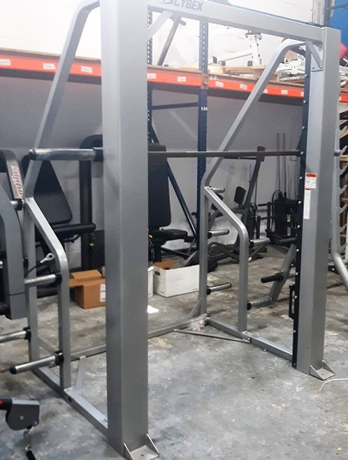 Cybex Smith Machine with Adjustable Bench