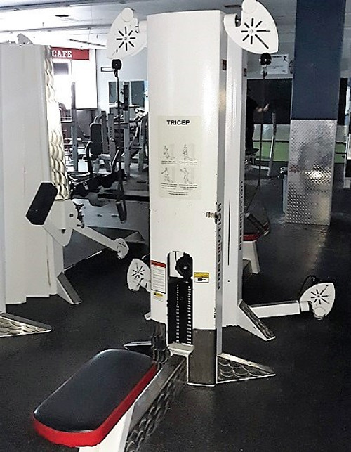 Free Motion Finess Triceps
