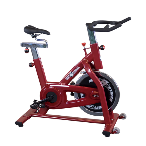 Spin Bike Rental | Best Fitness