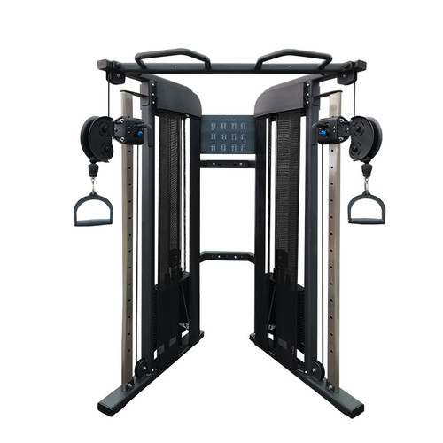 Functional Trainer by Big Fitness