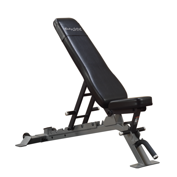 Body Solid PROCLUB LINE ADJUSTABLE BENCH