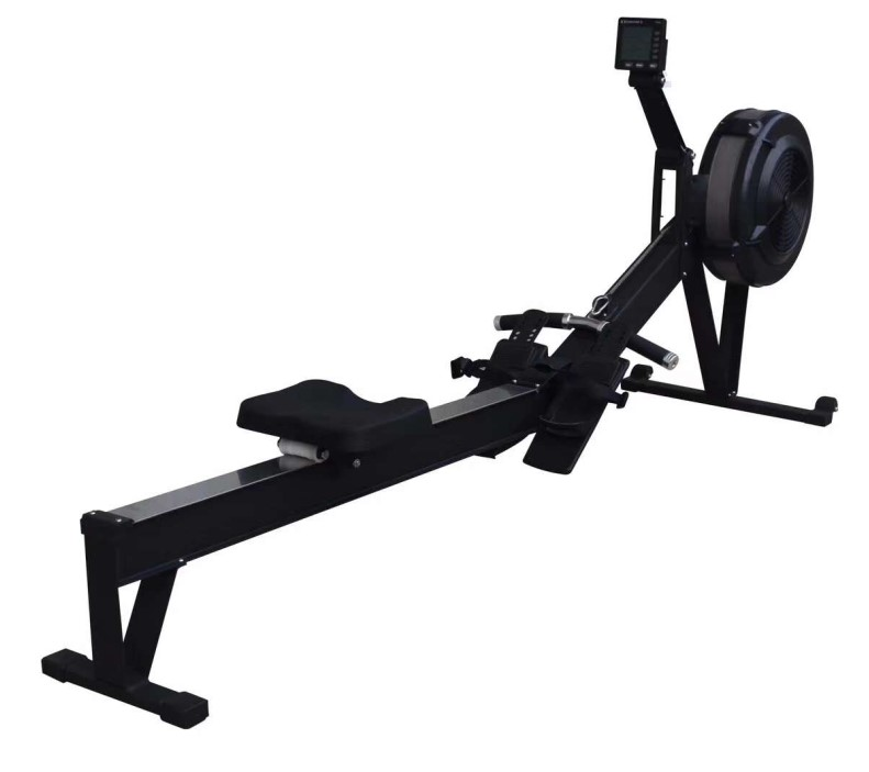 Rowing machine Rental at Big Fitness