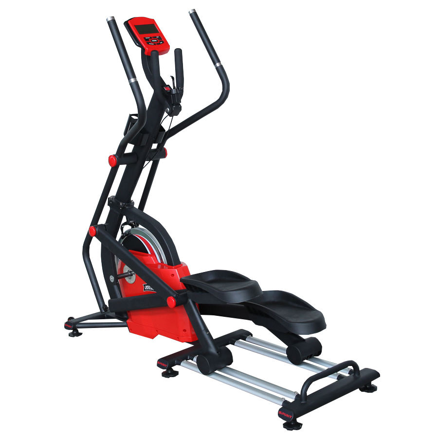 Elliptical Rentals from Big Fitness