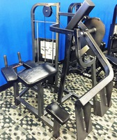 Used Commercial Fitness Equipment on Sale at Big Fitness
