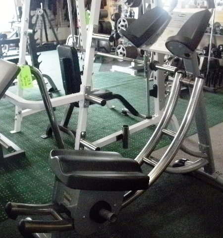 Cybex VR Strength Circuit (9 Pieces) for sale at Big Fitness