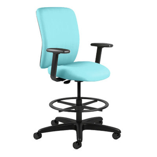 Jack Work Stool by Steelcase (XOUT-TS303X2ABB5F07)