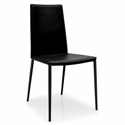 Boheme Chair (XOUT-BOHEMECH-BLACK)