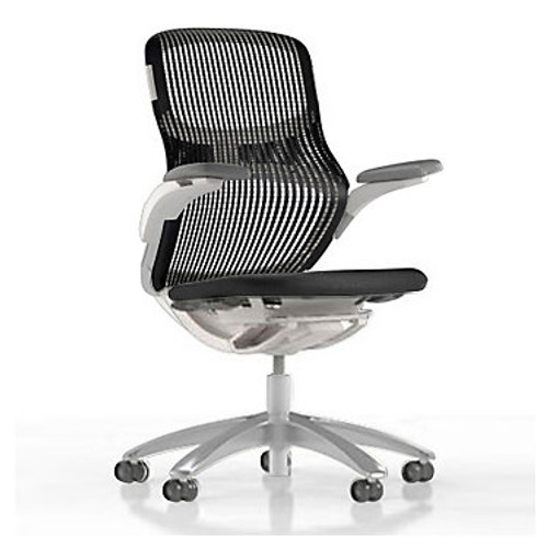 Generation Chair by Knoll (XOUT-GENERATION111HP4SXSCLT9USFGENU09)