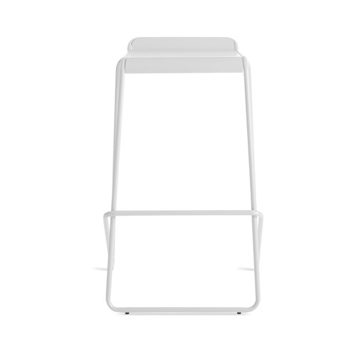 Ready Stacking Barstool by Blu Dot (XOUT-BDRD1-BARSTL-GR)