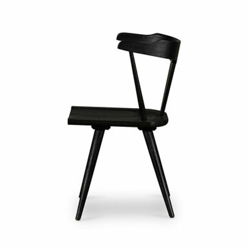 Ripley Dining Chair by Four Hands (XOUT-FHVBFS-002-BLACK-1)