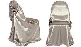 Self-Tie Universal Chair Covers