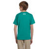 Boy's Gecko Reflective Reflective T-Shirt