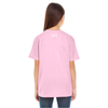 Girl's Butterfly Reflective T-Shirt